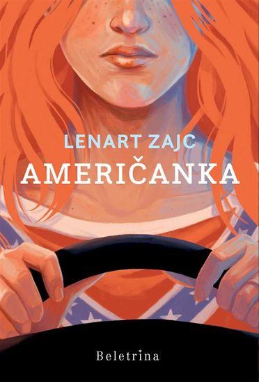 Lenart Zajc: Američanka