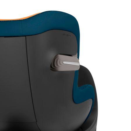 CYBEX Sirona S i-Size 2019 Indigo Blue  86e827b8b0