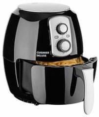 Cuisinier Deluxe pekač, 3.6 l, 1400 W