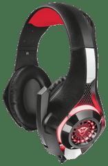 Trust GXT 313 Nero (21601)