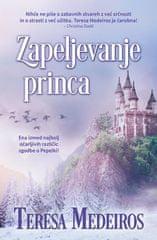 Teresa Medeiros: Zapeljevanje princa