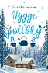 Christensenová Clara: Hygge a polibky