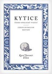 Erben Karel Jaromír: Kytice (cs/en)