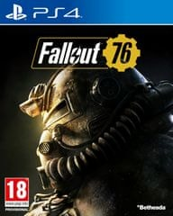 Fallout 76 (PS4)