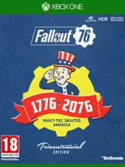 Fallout 76 - Tricentennial Edition (XONE)
