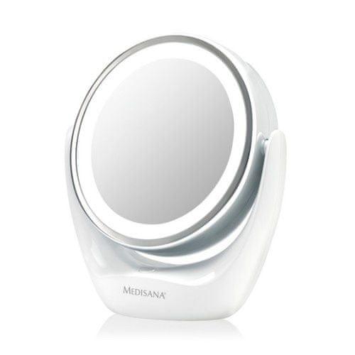 Medisana Kosmetické zrcátko s osvětlením CM 835