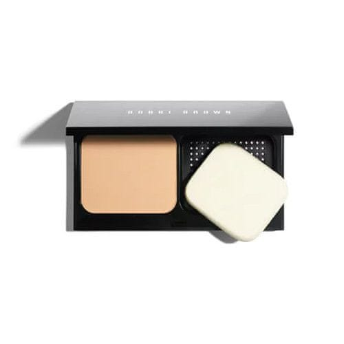 Bobbi Brown Pudrový make-up (Skin Weightless Powder Foundation) 11 g (Odstín Warm Beige)