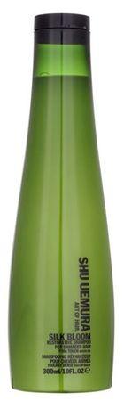Shu Uemura Szampon regenerujący do włosów zniszczonych Silk Bloom (Restorative Shampoo) (objętość 300 ml)