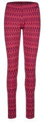 Loap Dámské legíny Adelita Raspberry CLW18144-J68X