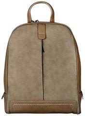 David Jones Dámský batoh Khaki CM3556A