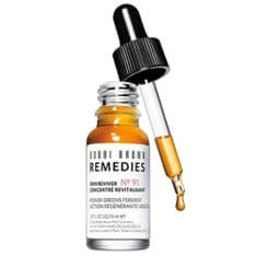 Bobbi Brown Pleťové sérum pro unavenou pokožku Remedies Skin Reviver (Power Greens Ferment) 14 ml