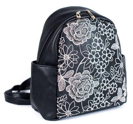Art of Polo Damski plecak tr18191 .2 Black
