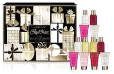 Baylis & Harding Darčeková sada Adventný kalendár 12 dní (12 Days Of Christmas Gift Set)