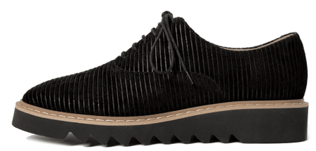 L37 ženski čevlji Super Cool, 36, črni
