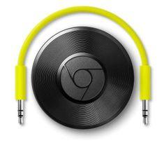 GOOGLE adapter Chromecast Audio