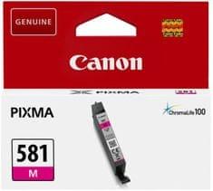 Canon CLI-581M, purpurová (2104C001)