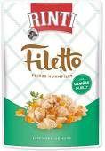 Finnern Kapsička Rinti Filetto kuře a zelenina v želé 100g