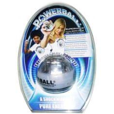 Spartan žoga Powerball za zapestje
