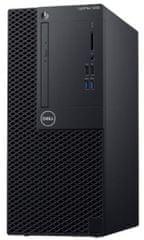 DELL namizni računalnik Optiplex 3060 MT i5-8500/8GB/SSD256GB/W10P (210-AOIB-002)