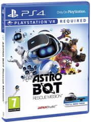 Sony Astro Bot Rescue Mission (PS4 VR)