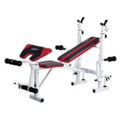 Spartan Fitnes naprava Weight bench