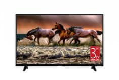 Navon NAVTV40DLEDUHD Ultra HD LED TV