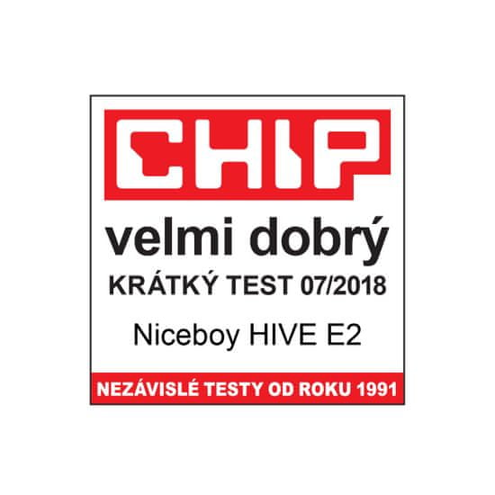 Niceboy HIVE E2 - rozbaleno