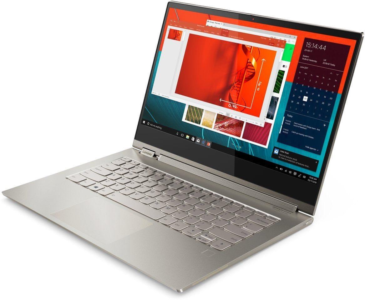Yoga C930 2v1