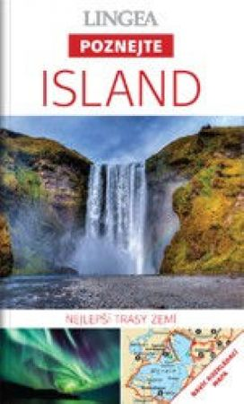 autor neuvedený: LINGEA CZ - Island - Poznejte
