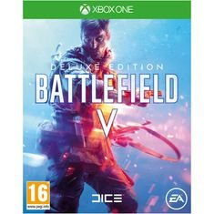 Battlefield V - Deluxe Edition (XONE)