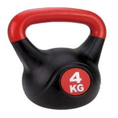 Spartan Kettlebell utež Spartan 2kg