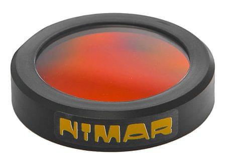 NIMAR Filter červený NIMAR