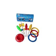 Spartan set za žongliranje