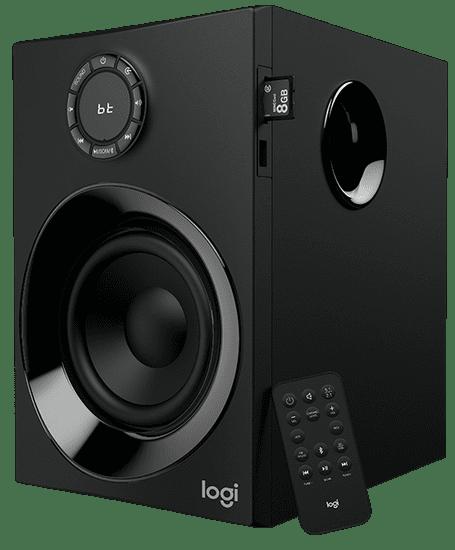 Logitech Z607, 5.1 (980-001316)