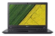 Acer prenosnik Aspire 3 A315-53-32SF i3-7020U/8GB/SSD256GB/15,6FHD/Linux (NX.H2BEX.023)