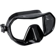 SALVIMAR Maska ENDLESS černá