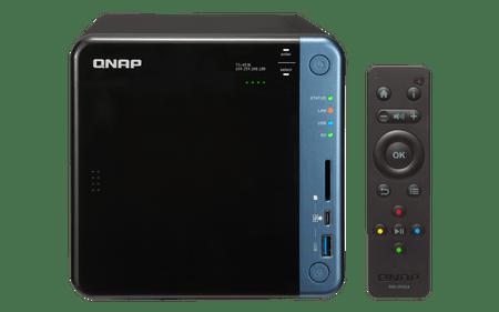 Qnap NAS strežnik za 4 diske TS-453B