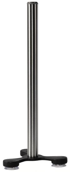 TimeLife držalo za kuhinjske brisačke 31 cm, nerjaveče jeklo