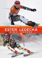 Smutný Roman: Ester Ledecká - Zimní zázrak