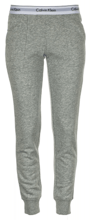Calvin Klein dámské tepláky XS šedá