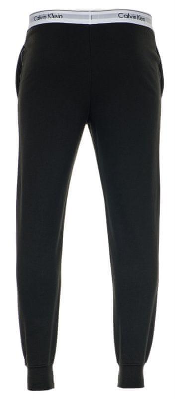 ... 2 - Calvin Klein férfi melegítő nadrág S fekete ... ce910c6017