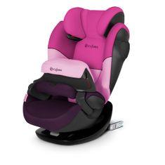 Cybex Pallas M-fix 2021 Purple Rain