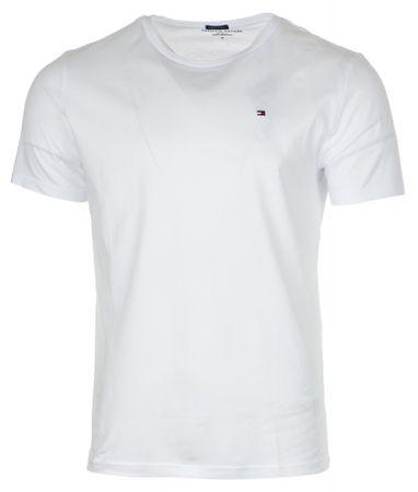 Tommy Hilfiger pánské tričko S bílá  4b65759b0f7