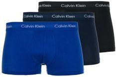 Calvin Klein trojité balení pánských boxerek