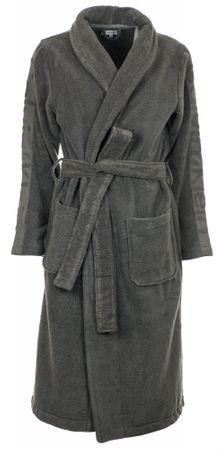 Calvin Klein ženski kopalni plašč, XS-S, siv