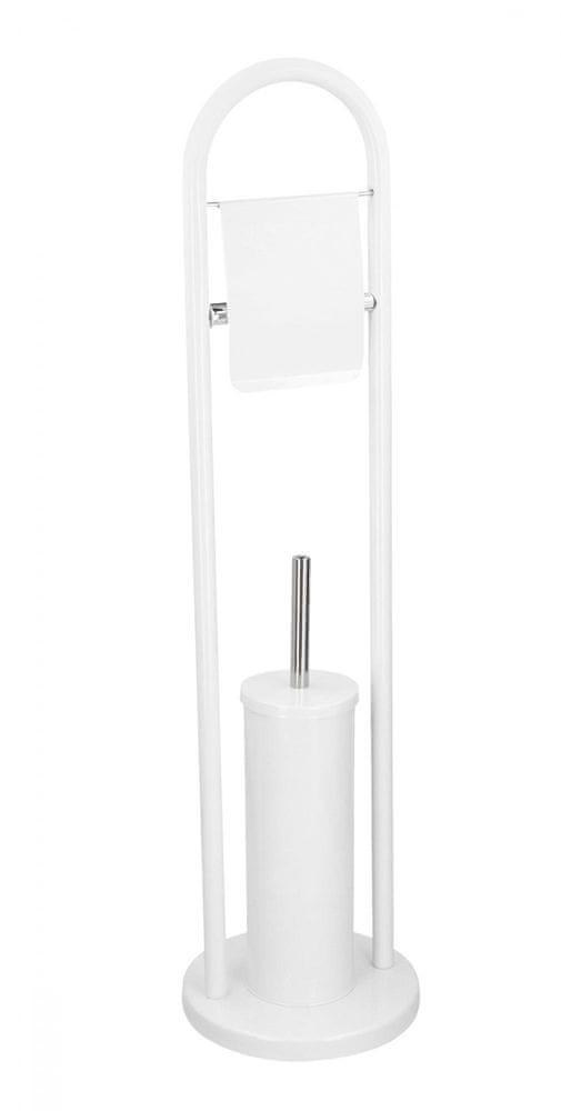 TimeLife WC štětka a držák na papír