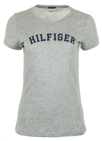 Značka  Tommy Hilfiger Náš kód  1290448004. dámské tričko L šedá d5e5a6ac6a0