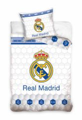 Real Madrid posteljnina, 140x200 (23507)