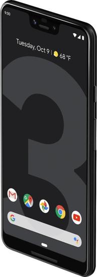 Google Pixel 3 XL, 4GB/64GB, Just Black