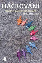 Bednářová Lenka: Háčkování - figurky v pastelových barvách